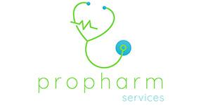 Propharm Services Logo